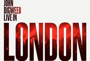 John Digweed LIVE In London