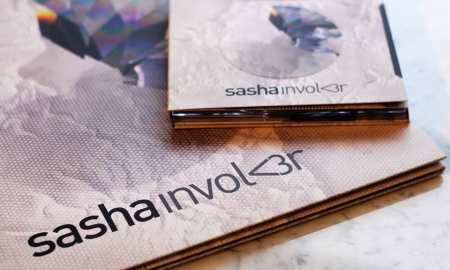 sasha - Involv3r