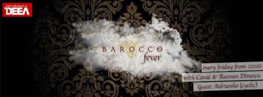 Barocco Fever