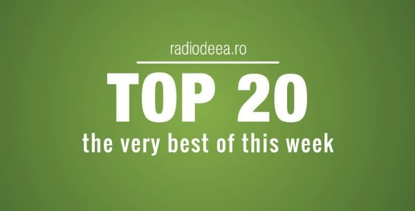 Sigla Top 20 Radio DEEA 2017