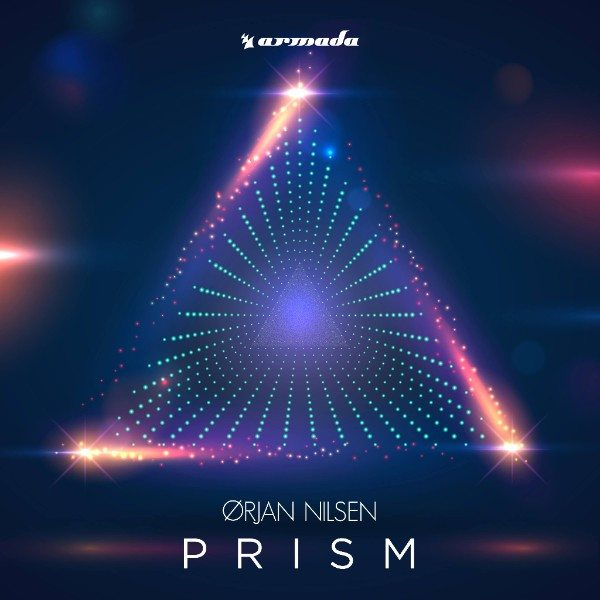 ØRJAN NILSEN EMERGES WITH FIRST PART OF THIRD ARTIST ALBUM, 'PRISM' ile ilgili görsel sonucu
