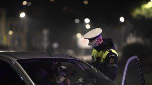 Peste 200 de persoane au fost legitimate în ultimele 24 de ore