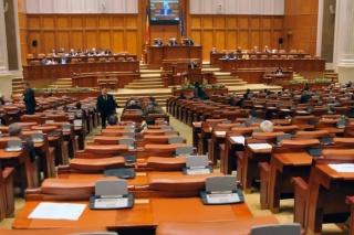 Pensiile speciale ale parlamentarilor vor fi eliminate