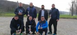 Ziua Jandarmeriei Române sărbătorită la Tulcea prin sport