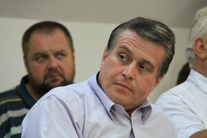 Fostul preşedinte al Consiliului Judeţean Tulcea condamnat  la 4 ani cu suspendare