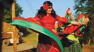 """Astăzi este """"Ziua Internațională a Romilor"""""""