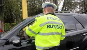 Prea multe infracțiuni rutiere săvârșite de tineri tulceni !