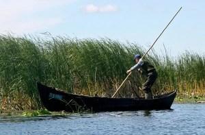Actele pentru pescuit comercial rămân valabile până la 1 iulie 2021 inclusiv