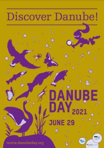 """Azi putem spune : """"La multi ani , Dunăre !"""""""