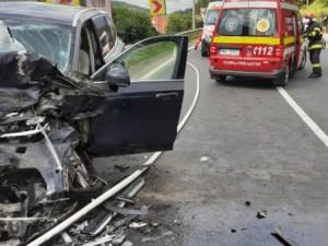 Week-end negru pe șoselele din România! 24 de persoane au murit!