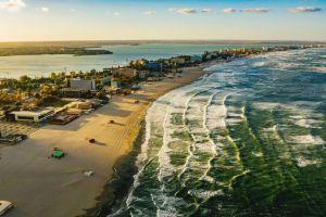 De azi vacanța pe litoral este mai scumpă!