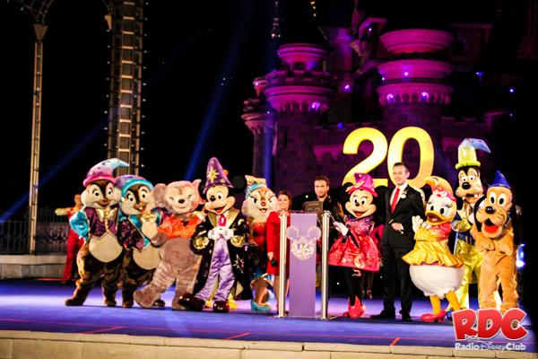 Disney Dreamers opening (9)