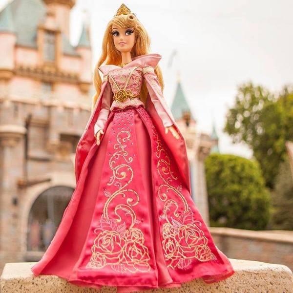 Les produits dérivés du film Maléfique chez Disney Store