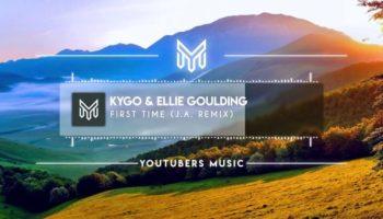 kygo ellie goulding first time mp3 download 320kbps
