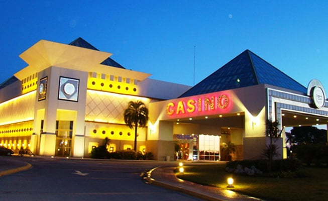 Casino Clup
