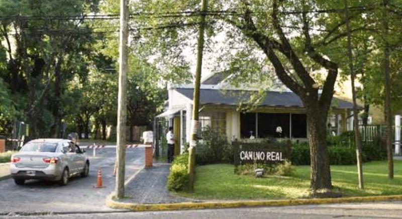 Una mujer denunció que fue abusada en una casa alquilada por un jugador de Vélez Sarfield