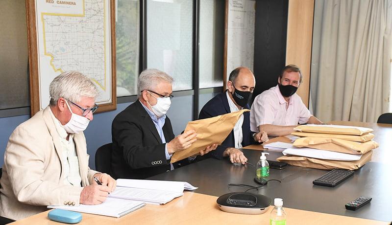 Invertirán más de $ 40 millones en la ampliación del Centro de Salud de Anguil