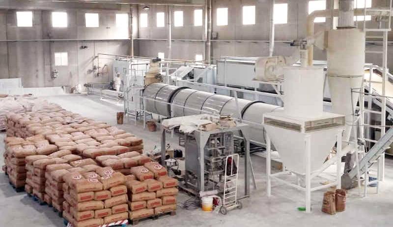 Empresa sanjuanina pidió terrenos para instalar un molino harinero en Castex
