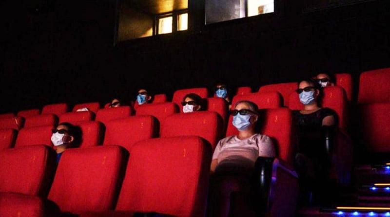 En La Pampa, en febrero se habilitará la reapertura de las salas de cine