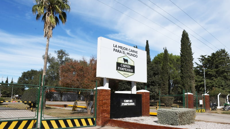 Los nuevos dueños de Carnes Pampeanas comprometieron inversiones y nuevos puestos laborales