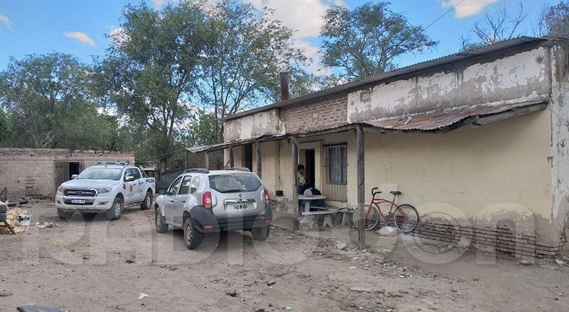 En Castex desarticularon una fiesta clandestina e imputaron a 82 asistentes