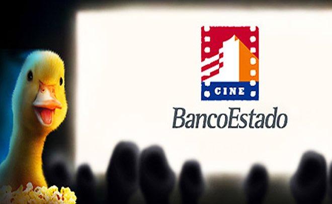 Banco Estado dejaría de financiar cine chileno