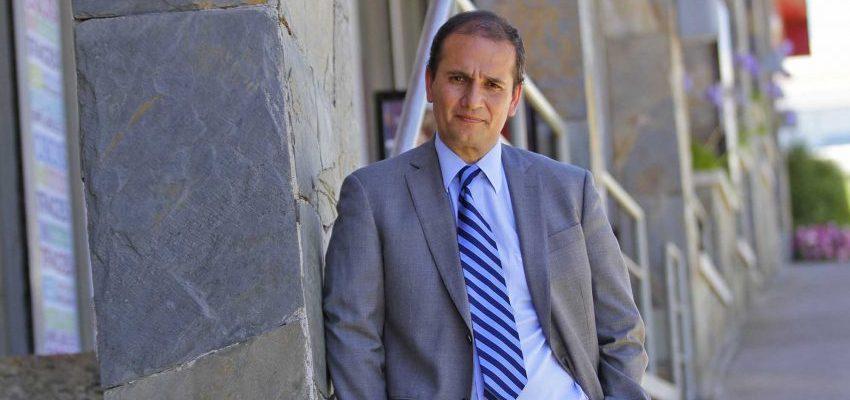 Rodrigo Díaz no será candidato a gobernador de la Región del Bío Bío