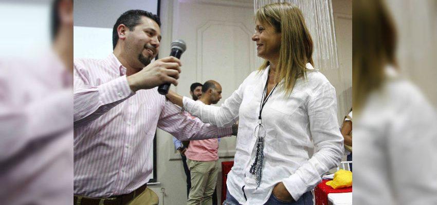 Jaime Vásquez el nuevo presidente regional UDI