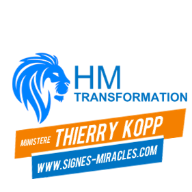 Thierry Kopp Ministère