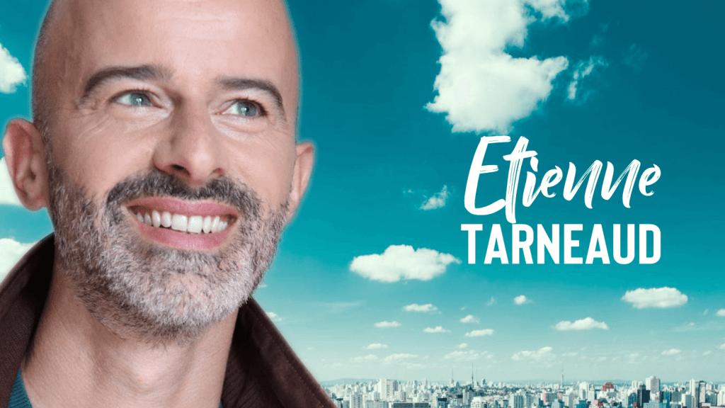 Etienne Tarneaud