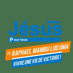 Ministère Jésus pour tous
