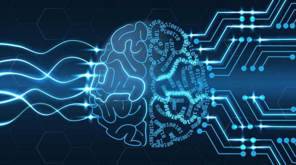 L'intelligence artificielle la marque de la Bête 666