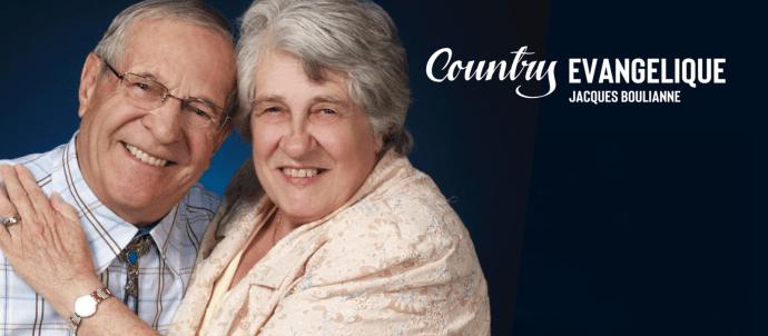 Podcasts - Jacques Boulianne - Country Evangélique