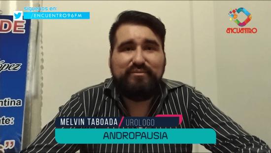 Melvin Taboada