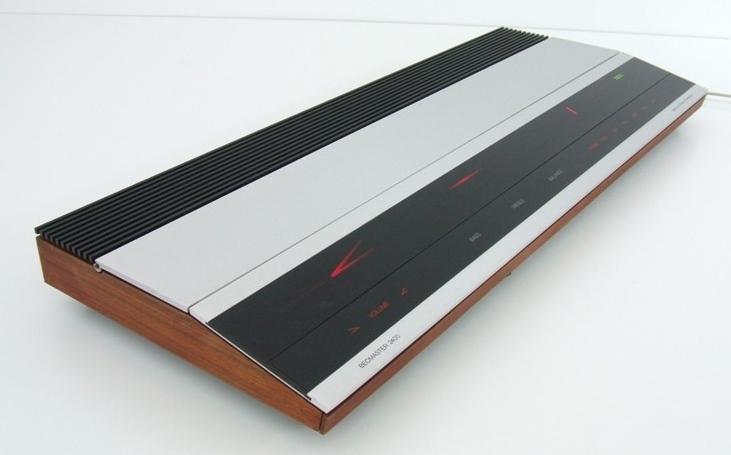Beomaster 2400 - radioexperto.com