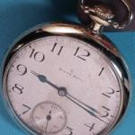South Bend Watch Co. USA 211 17 Jewels -1923
