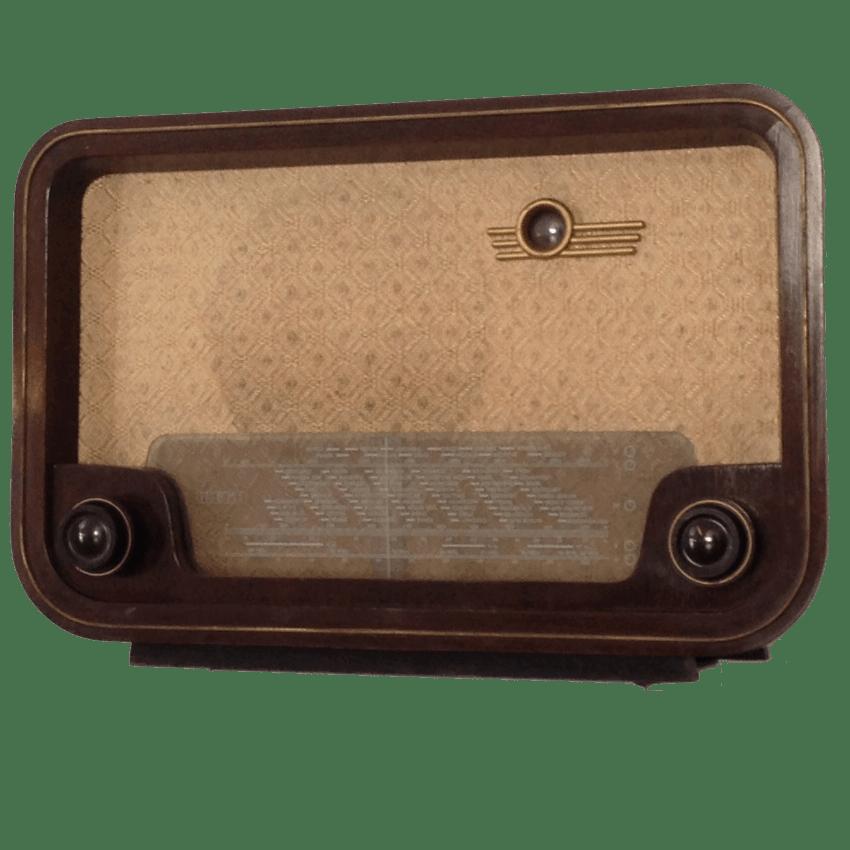 WEGA Fox R 467 W-4 - radioexperto.com
