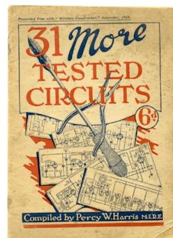 31 more tested circuits - esquemas radio galena - radioexperto.com
