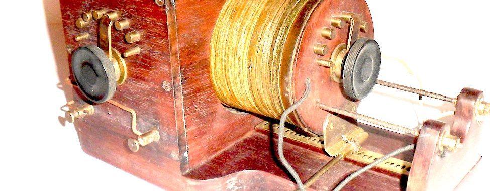 radio galena sin clasificar