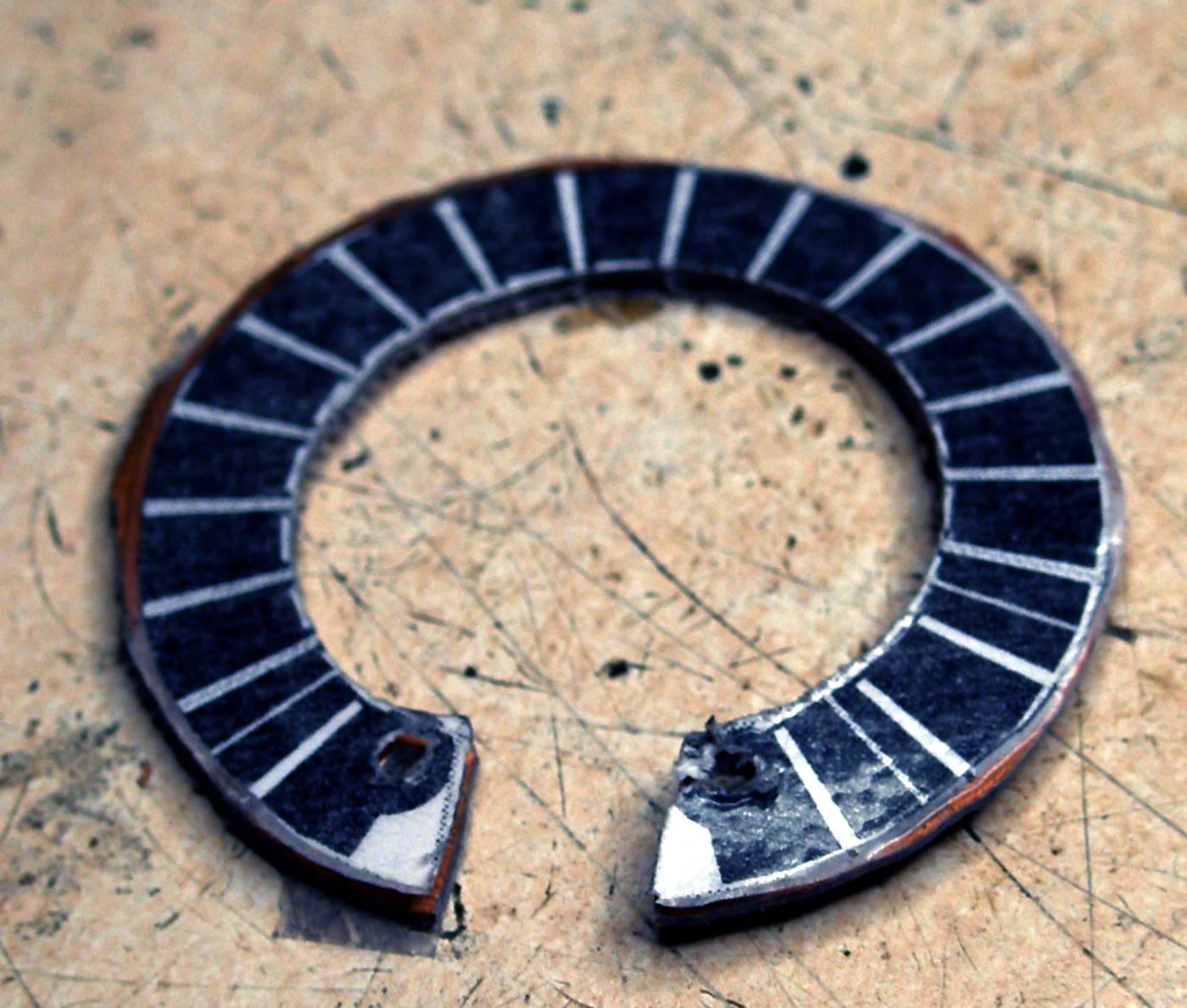 Reparación Potenciómetro radio antigua - Autoradio Philco mod 7 - 9