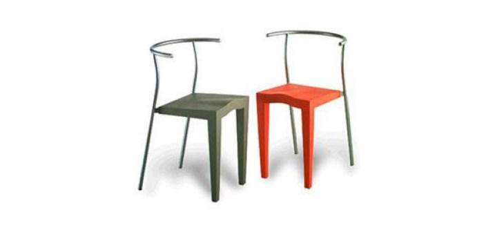 Dr Glob Chair Philippe Starck