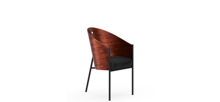 Chair cafe costes philippe Starck