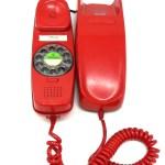 Telefonica Citesa, Gondola rojo aun 8080 ecualizado