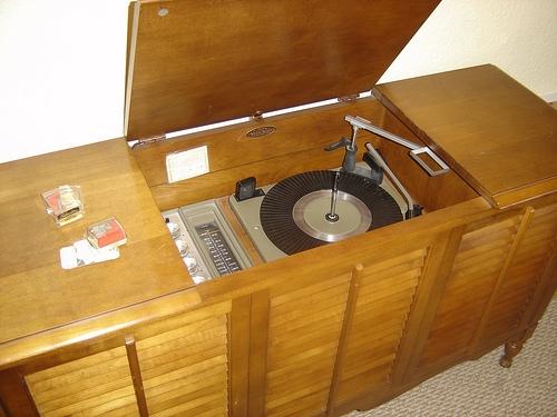 45-Record-Label-Designs
