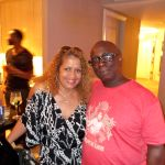 Programmers and RadioFacts Attend RCA Music Group Listening Party for Usher in Vegas (pics) 2