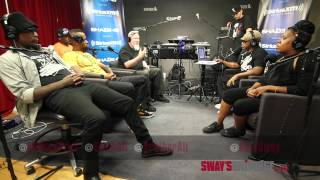 Brother Ali Speaks on his Pilgrimage to Mecca on #SwayInTheMorning