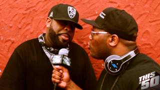 Crooked I Says F*ck the Radio But We Do Need It!