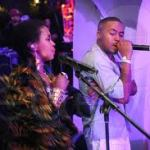 Nas & Lauryn Hill Announce Joint Tour!