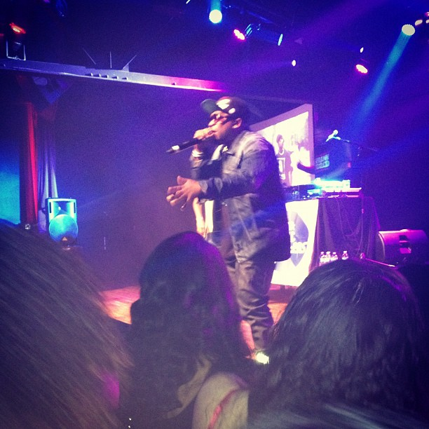 RF Review: Big Boi and More Rock the A3C Festival in Atlanta