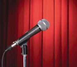 radiofacts, mic, comedian